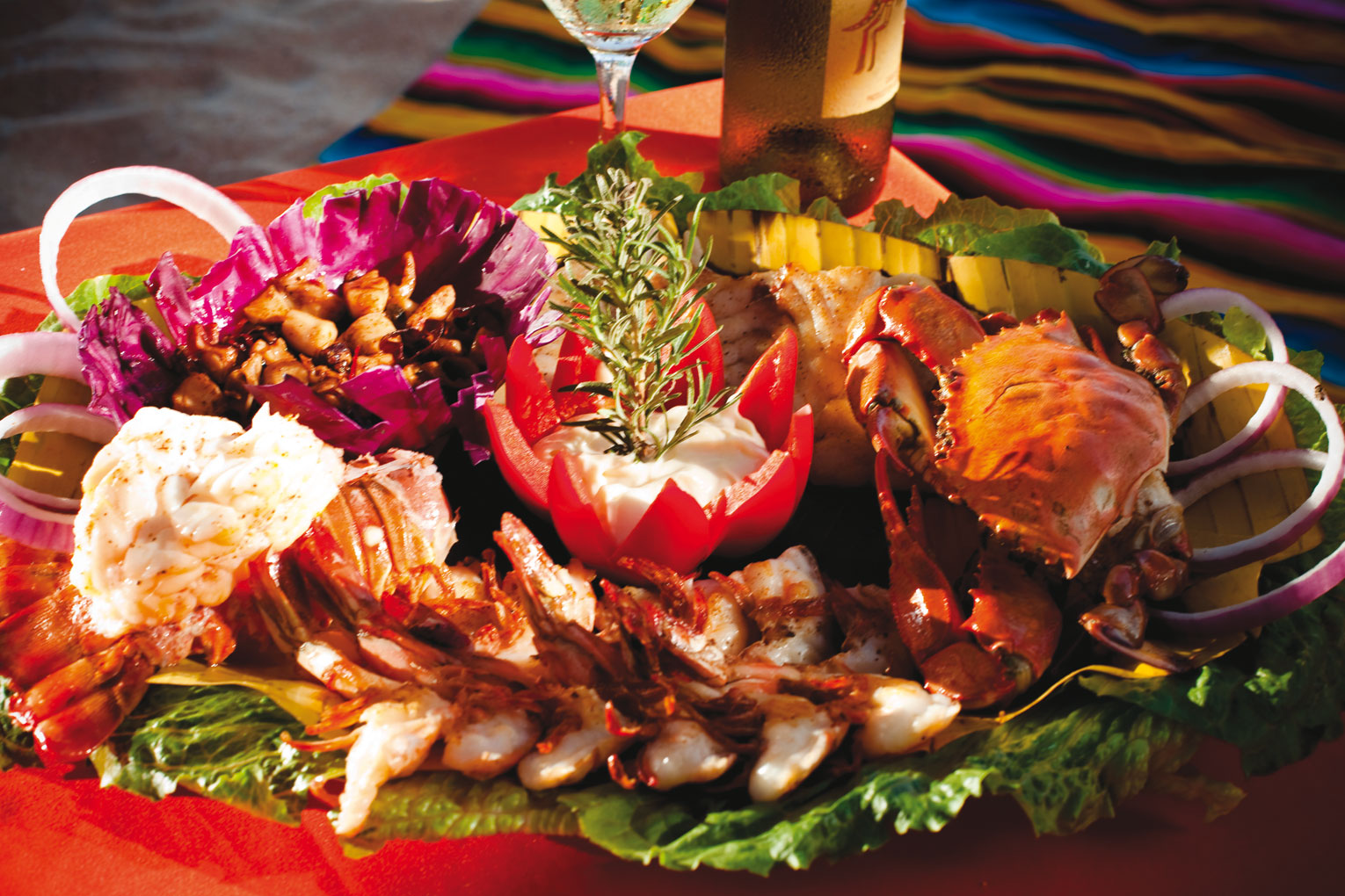 Mexico Best Food In The World