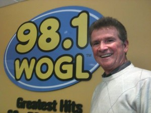 Tommy Mc Carthy joined WOGL in 1990.