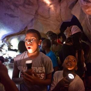 Pomier Caves Anthropological Reserve