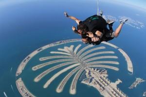 Skydive In Dubai