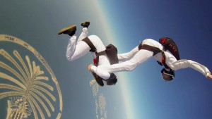 Skydive - An unforgettable experience