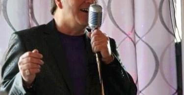 Vic Rubino
