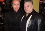 Al Sapienza and Michael Grazioli of The Sopranos