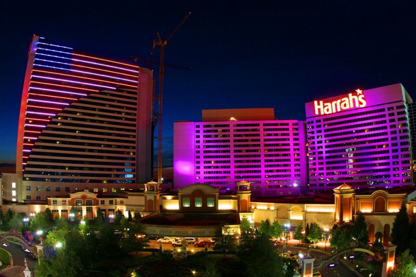 Harrah S Atlantic City Offers Action Sophisticated Resort Style Fun