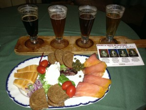 citytavbeerfood-300x225 City Tavern- Hooked on Dining