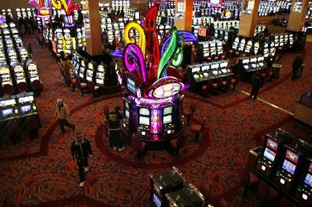 Atlantic casino city harrahs in largest gambling cities usa