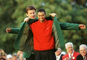 tiger1997-300x206 Tiger Woods-The Life and Career of Tiger Woods