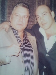 Michael Grazioli and friends