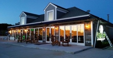 Boca Kitchen & Bar, Glen Cove NY