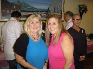 Brenda Stewart Breast Cancer Awareness Dance