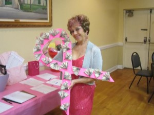 Brenda Lee Stewart - Annual Breast Cancer Benefit