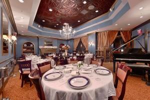 Yono's Restaurant, Albany NY
