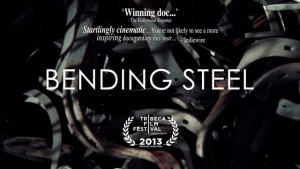 Bending Steel Documentary