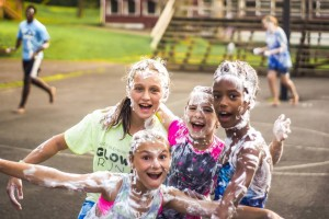 Camp Hope for Kids