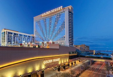 The Golden Nugget-Atlantic City