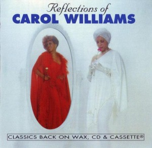 513-300x293 Disco Diva Carol Williams and the Beats that Made Her Famous