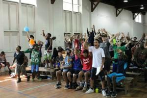 Camp Hope for Kids