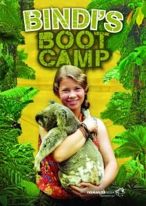 Bindi Irwin Bootcamp