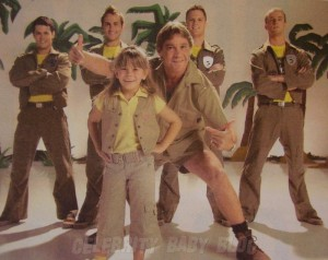 Bindi-Irwin-Young-with-Dad-show-300x238 Bindi Irwin: The Rising Career of an Actress, Conservationist and Activist