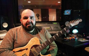 Bobby-Eli-guitar-300x189 Philly Soulman Bobby Eli: Songwriter, Producer and Musician