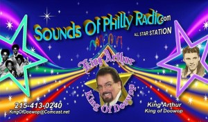 Carlos Alvarez Sounds of Philly