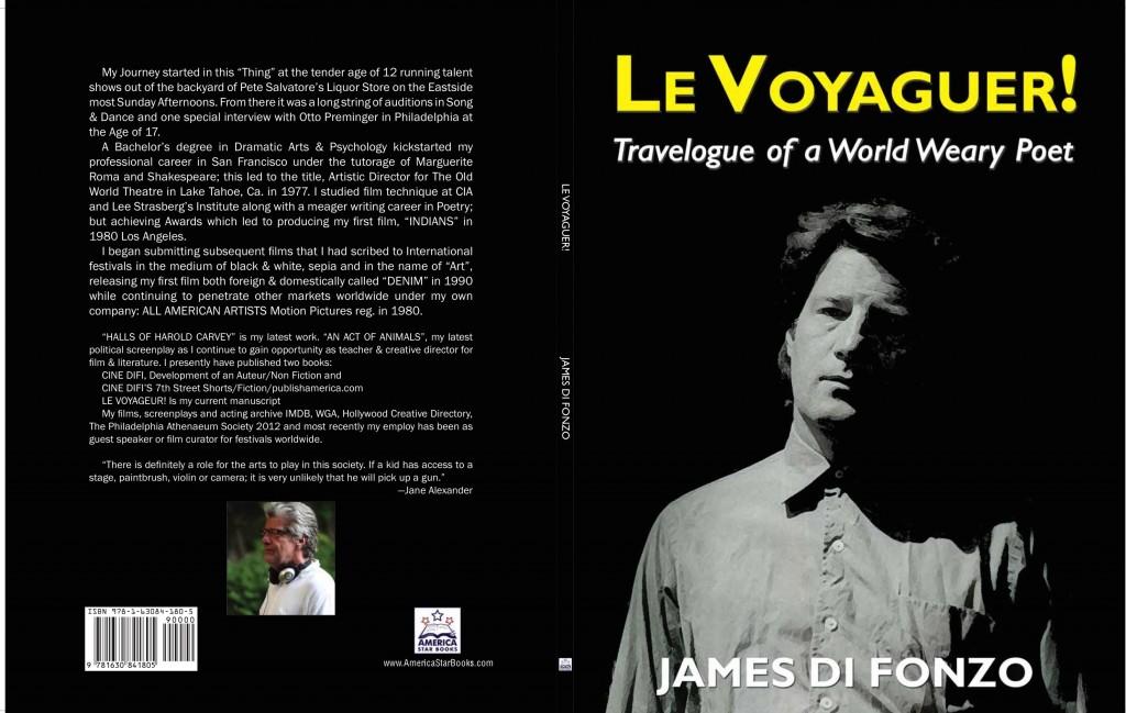 James-Keating-LeVoyaguer-book-Cover-1024x649 The Genius of James Di Fonzo - Poet, Filmmaker & Auteur