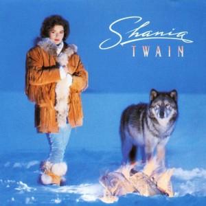 Shania-Twain-self-titled-300x300 The Life and Career of Country Superstar Shania Twain