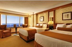 Bally's Casino and Hotel Atlantic City