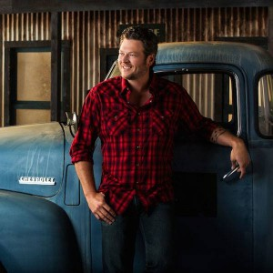 blake-300x300 The Best of Country - The Most Successful Country Stars Today