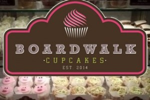 Boardwalk Cupcakes Atlantic City