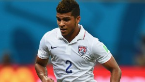 deandre-yedlin-300x169 America's Top Ten Soccer Players: A Summary of the Best Players in the Country