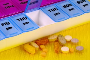 Traditional Cancer Drug Treatments