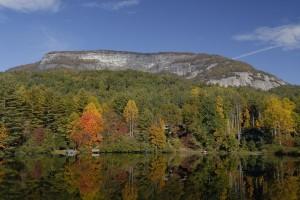 Highlands, NC scenery
