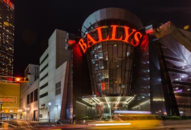 Bally's Casino Atlantic City