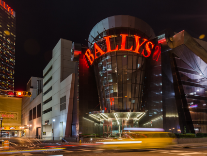 Bally's Casino Atlantic City