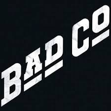 Bad Company's debut album