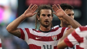 kyle-beckerman-300x169 America's Top Ten Soccer Players: A Summary of the Best Players in the Country