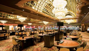 Taj Mahal Casino at Atlantic City