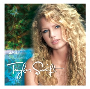 taylor-self-titled-300x294 Life & Career of Country Crooner Taylor Swift