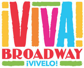 vivabroadway_logo Maria Torres: Director, Dancer, Choreographer, Actress & Teacher