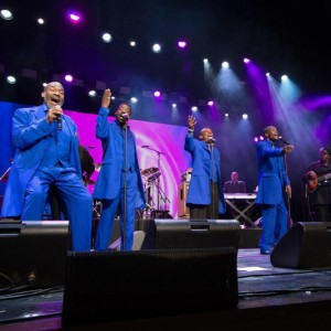 10-300x300 Harold Melvin & The Blue Notes - Four Decades of Hits