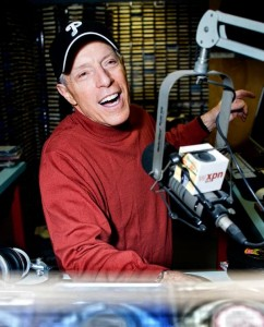 Jerry Blavat, Memories in Margate