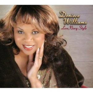 Deniece Williams, Love Niecy Style