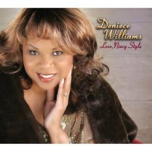 Deniece Williams, Love Niecy Style
