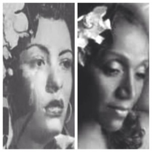 Billie Holiday/Kathy Sledge