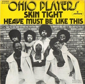 Ohio Players' Skin Tight'