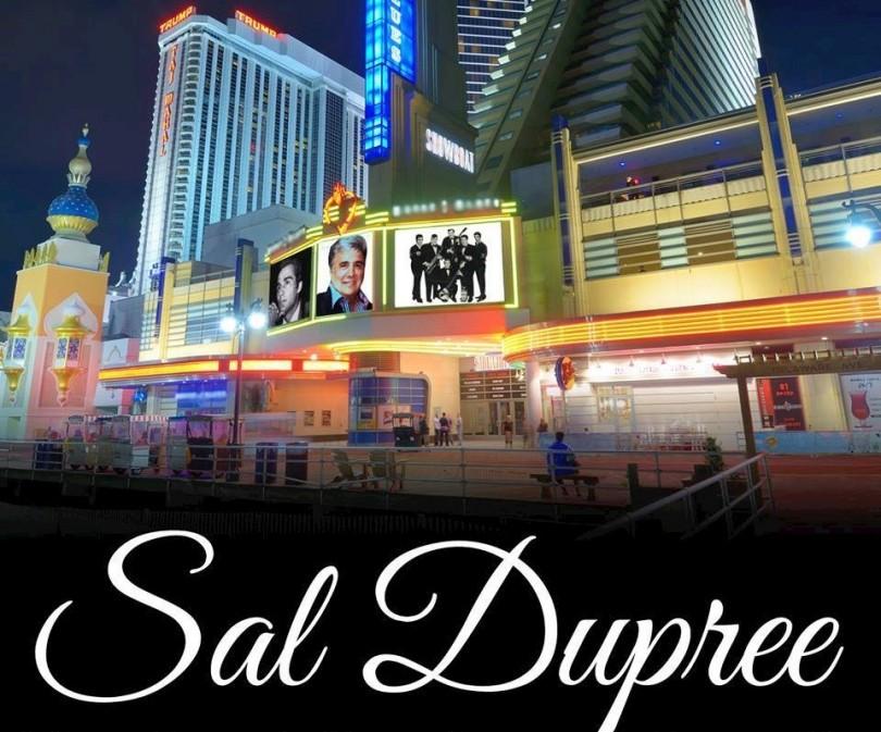 Under The Boardwalk-Sal Dupree