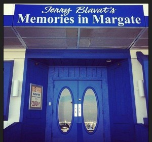 Memories in Margate