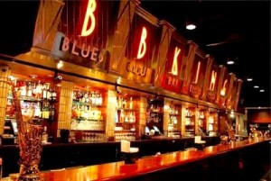 BB King Blues Club & Grill