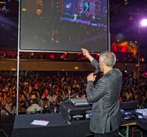 Felix Hernandez & Rhythm Revue